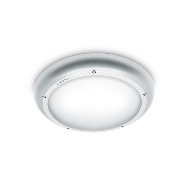 RS PRO LED S1 IP65 med skyddsring