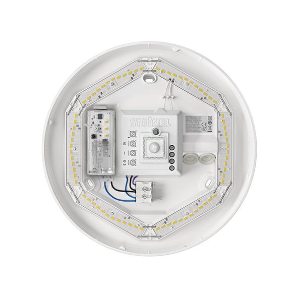 Sensorarmatur RS PRO LED Nödljus