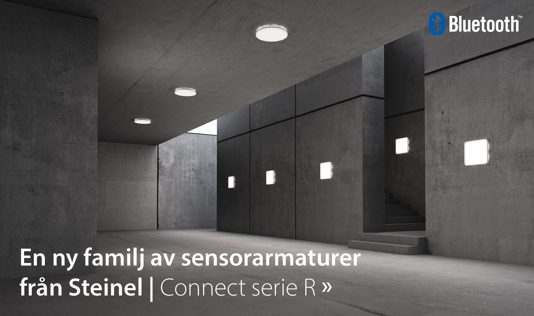 Connect serie R